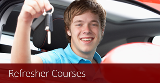 Driving Lessons Bolton - Refresher Courses